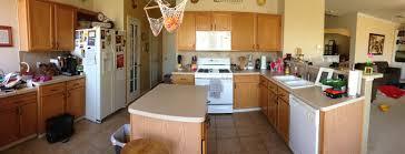 kitchen cabinet transformation stephanie carroll