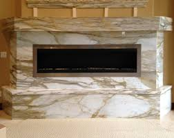 wainscoting kitchen island interior ethanol fireplace at marble wall with granite countertop