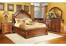 Shop Bedroom Furniture by Shop For A Rosabelle 5 Pc King Bedroom At Rooms To Go Find King