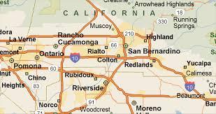 san bernardino ca map map of san bernardino county tablesportsdirect