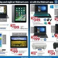 walmart black friday sale has tech deals