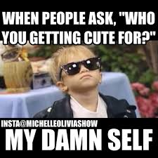 Who Are You People Meme - instagram analytics humour michelle tanner and hilarious