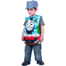 3 year old boy halloween costumes amazon com thomas the train candy catcher costume for boys toys