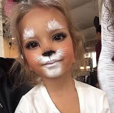 simple cat makeup halloween 20 maquillages d u0027halloween super populaires pour les enfants