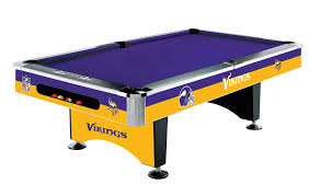 Imperial Pool Table by Universal Billiards Imperial Nfl Billiard Table