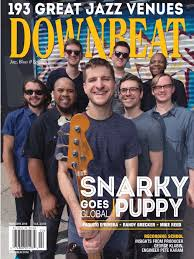 downbeat revista de jazz jazz pop culture