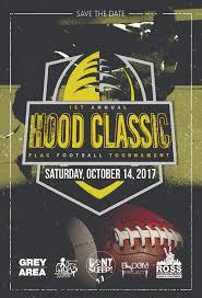 Flag Football Tips Hood Classic Flag Football Tournament Rules Dont Sleep