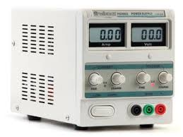 Dc Bench Power Supplies - velleman 30v professional grade power supply u2013 anatek instruments