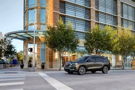 2018 gmc terrain slt naias 2017 drive and ride us