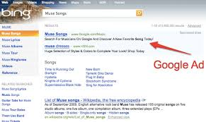 bing ads wikipedia the free encyclopedia google music pays for listeners on bing seeking alpha