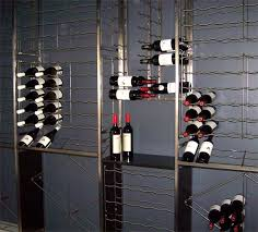 gallery for a sample of our wine rack and cellar solutions