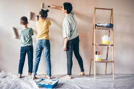 what is the best paint to buy for kitchen cabinets best paint for garage walls expert tips flow wall