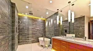 Lighting A Bathroom New Bathroom Pendant Lighting Fixtures Vessel Lighting By Jewelry