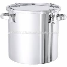 stainless steel drum with tap stainless steel drum with tap