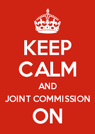 Make Your Own Keep Calm Meme - keep calm and joint commission on jcaho pinterest work humor
