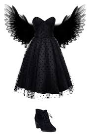 Black Halloween Costume 25 Dark Angel Halloween Costume Ideas