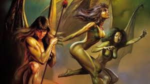 top 10 popular creatures of greek mythology sonic feed