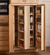 interesting free standing kitchen pantry cabinet and furniture