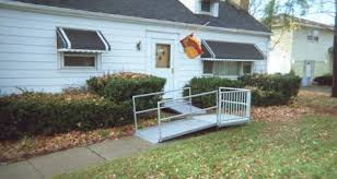 Wheel Chair Ramp Ramps Org Ramps For Homes
