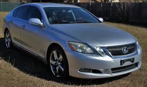 2008 lexus gs 460 for sale lexus gs 460 4wd in for sale 17 used cars from 14 500