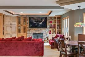 basement decorating and design ideas with pictures hgtv