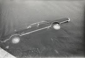 Chappaquiddick Ny Hubbard Black Publishing Co Kennedy Car Bridge To