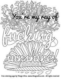 fall coloring page fall pumpkins berries and leaves free