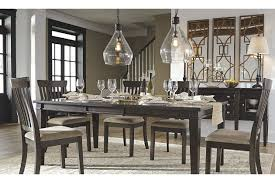 Ashley Dining Room Tables And Chairs Alexee 5 Piece Dining Room Ashley Furniture Homestore