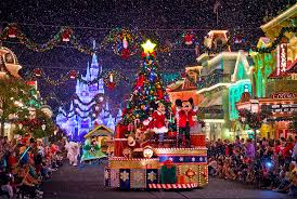 mickey u0027s very merry christmas party dates for 2017 have been