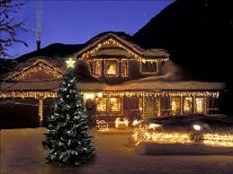 Classy Christmas Home Decor by 255 Best Christmas Houses Images On Pinterest Christmas Houses
