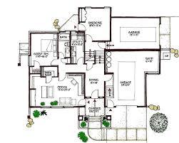 multi level home floor plans plan w16610gr contemporary multi level e architectural design