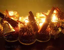 christmas craft u2013 decorated jars jars of light colourful threads