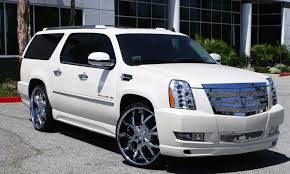 cheap cadillac escalade lexani wheels the leader in custom luxury wheels 2011 white