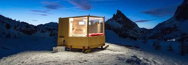 Cabins For Rent 6 Tiny Secluded Cabins You Can Rent To Escape From It All