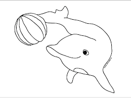 printable dolphin images dolphin coloring pages printable literaturachevere org