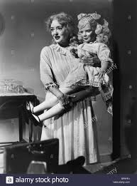 Bettie Davis Daughter Whatever Happened To Baby Jane Stock Photos U0026 Whatever Happened To