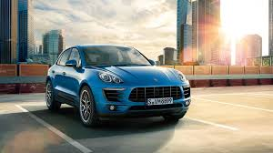 porsche macan 2016 price 3 key differences between the porsche macan and porsche cayenne