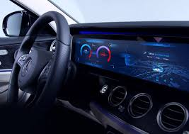 mercedes dashboard 2017 mercedes benz infotainment dashboard by sunnie yeo user