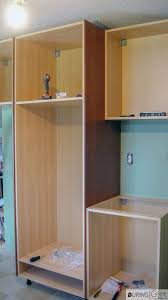 installing ikea base cabinets madness u0026 method