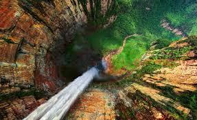 imagenes monumentos naturales de venezuela orinoco padre rio alturas de venezuela