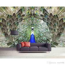 Wallpapers Home Decor Fashion 3d Home Decor Beautiful Top Classic 3d European Style