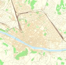 Map Of Florence Italy Ponte Vecchio Wikipedia
