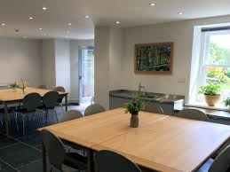Keswick Conference Table Meeting Room U2013 Hillcrest22