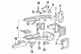 1994 ford f150 parts diagram automotive parts diagram images