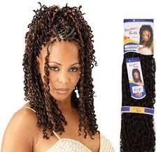 micro crochet hair afro braid kinky curly freetress water wave hair freetress crochet