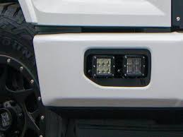 2015 f150 led fog lights rigid industries dual fog light mounts ford truck enthusiasts forums