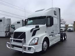 2016 volvo big rig 2016 volvo vnl670 sleeper semi truck for sale 817 095 miles