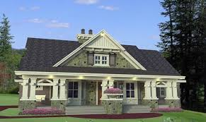 simple craftsman style home plans home plan