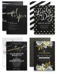 foil sted wedding invitations wedding paper divas foil sted invitations diy goodies
