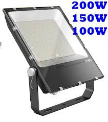 150 watt flood light 2016 sale slim led flood light 200w 150 watts outdoor 100 277v